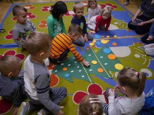 Przedszkole Radgoszcz - świąteczne zajęcia otwarte28