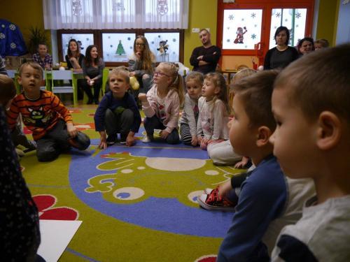 Przedszkole Radgoszcz - świąteczne zajęcia otwarte32