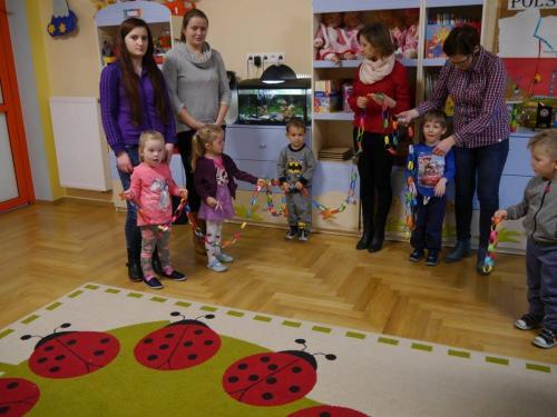 Przedszkole Radgoszcz - świąteczne zajęcia otwarte55