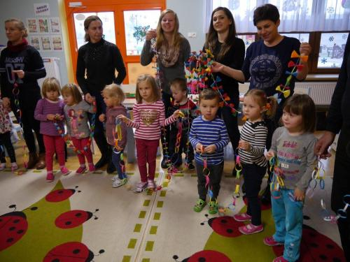Przedszkole Radgoszcz - świąteczne zajęcia otwarte57
