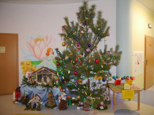 Przedszkole Radgoszcz - kiermasz świąteczny3
